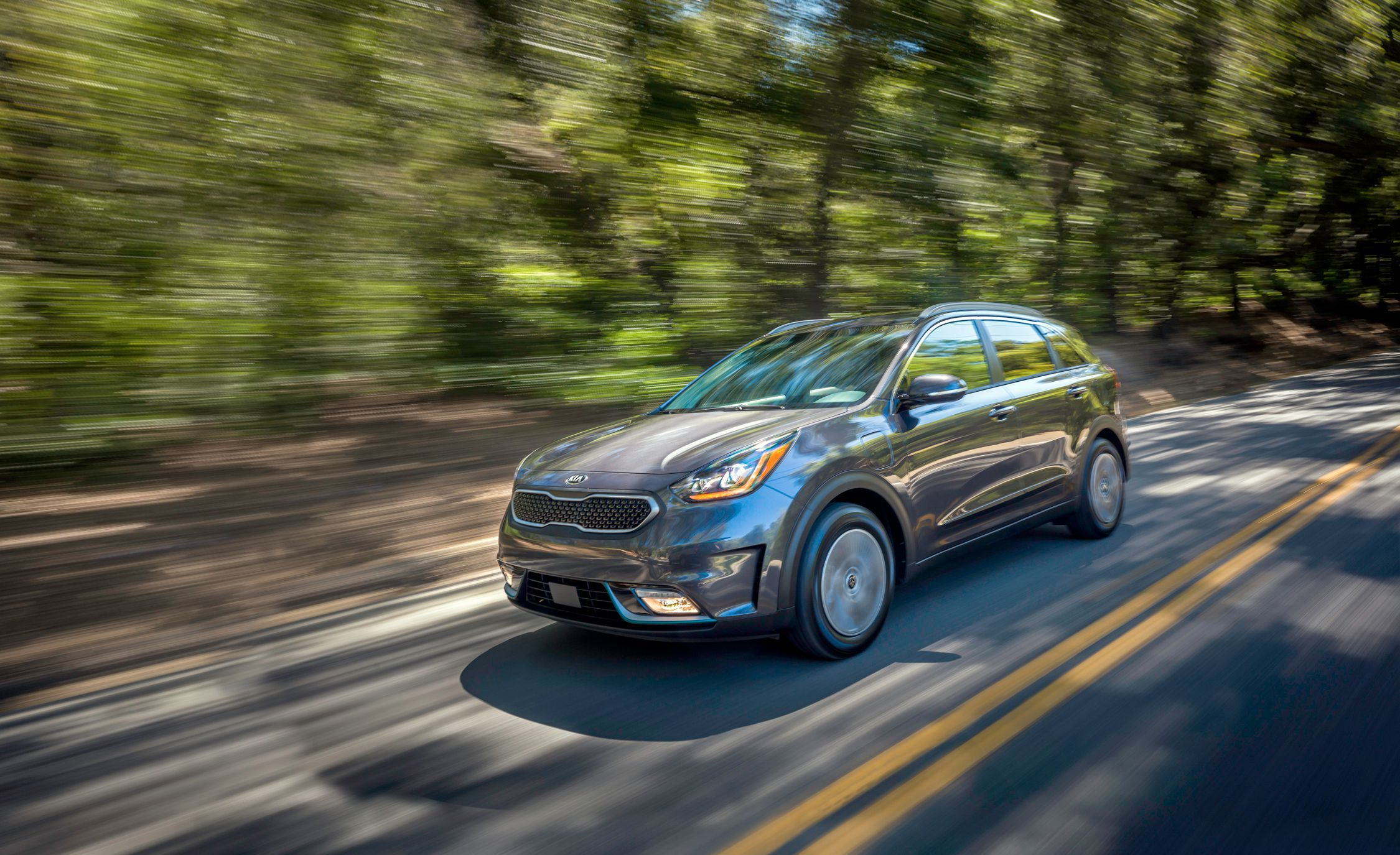 2019 Kia Niro Review, Pricing, And Specs throughout 2021 Kia Niro Plug In Hybrid Electric Feature, Specification Update