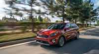 2020 Kia Niro Hybrid And 2021 Kia Seltos Debut In La - Slashgear with regard to 2021 Kia Niro Plug In Hybrid Electric Feature, Specification Update