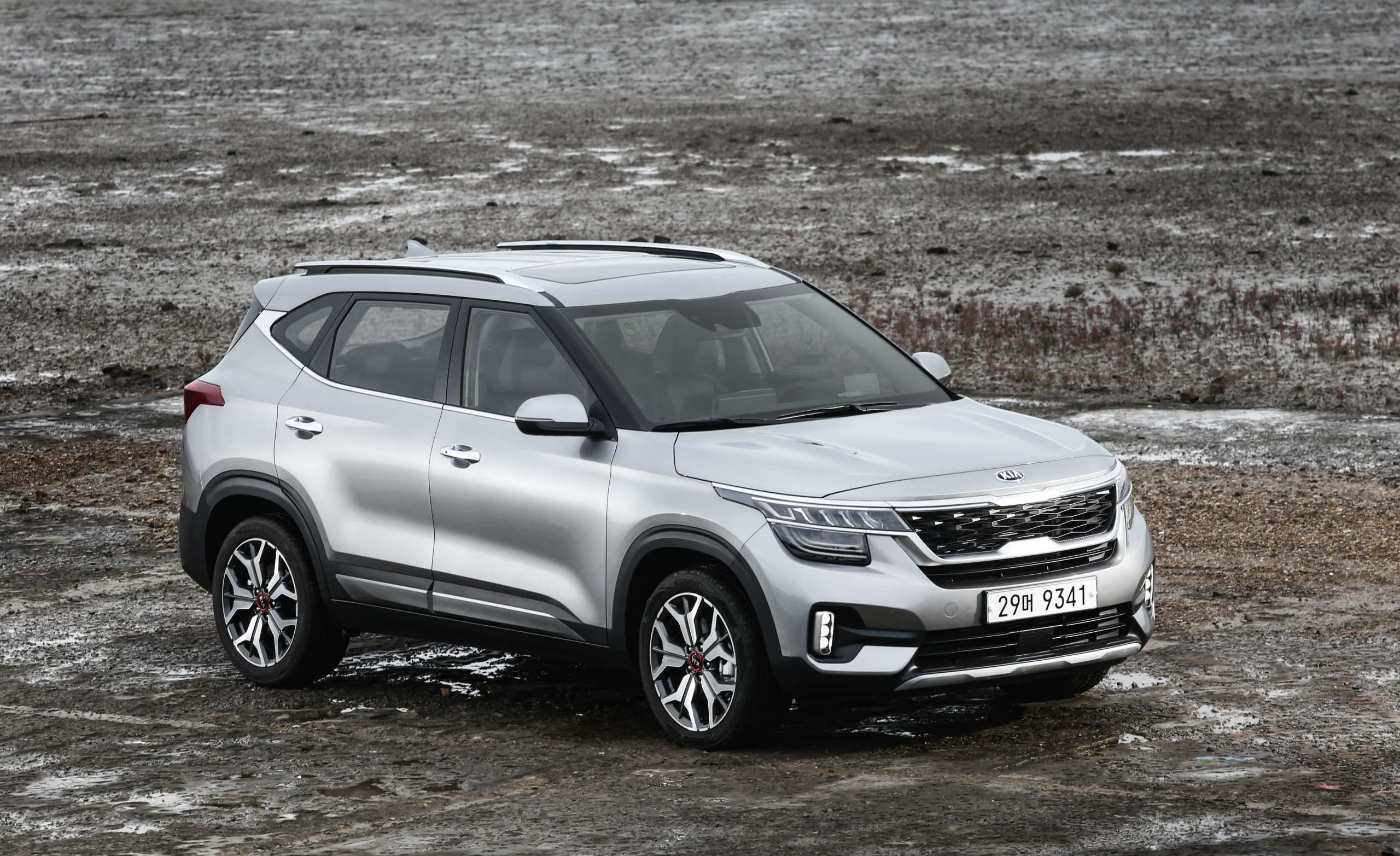 2021 Kia Sportage Review Price, Design and Review