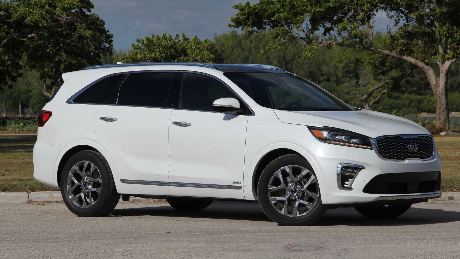 2021 Kia Sorento Sxl Limited Performance, Release Date pertaining to 2021 Kia Soul Colors, Feature, Release Date, Redesign