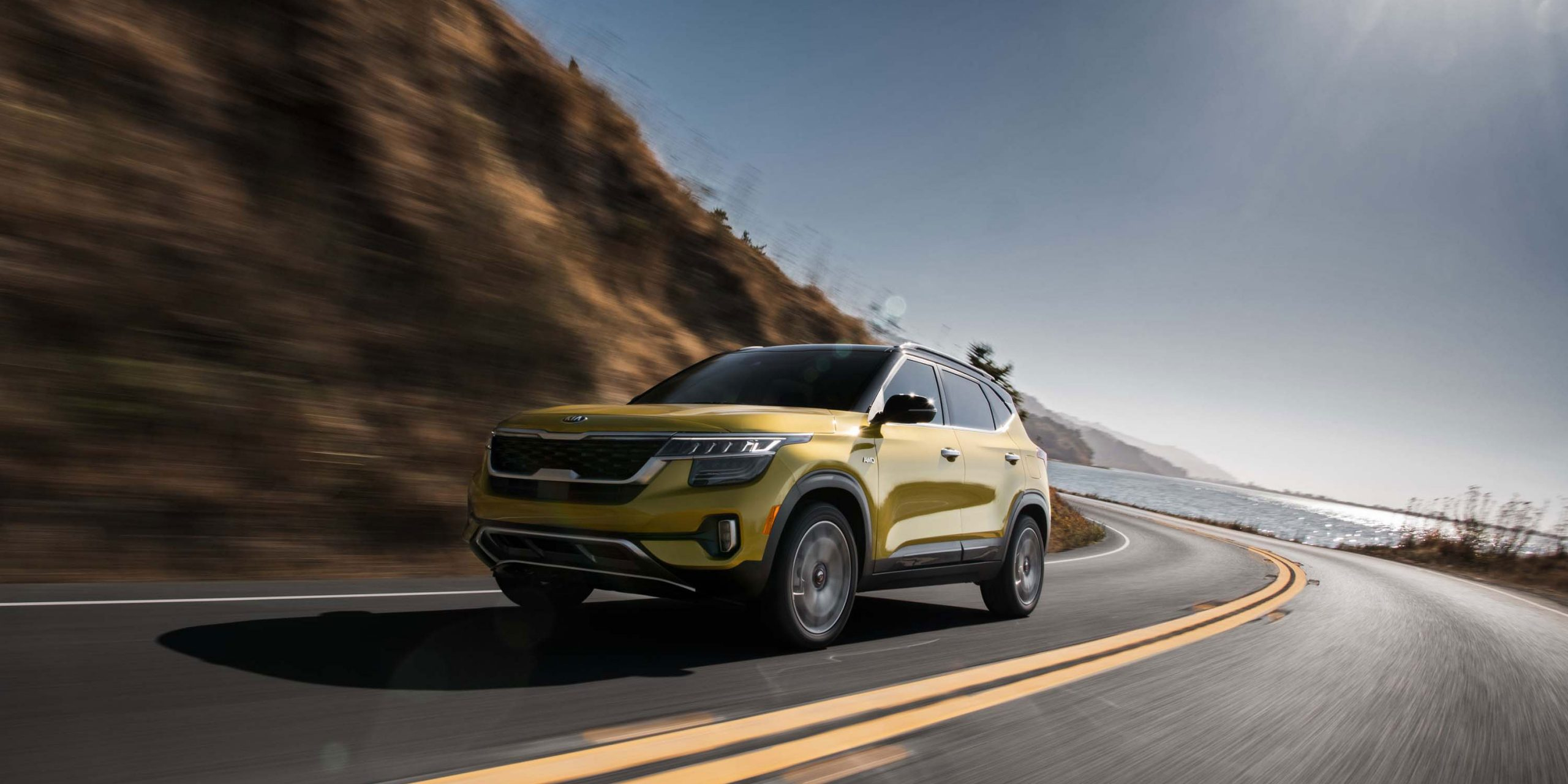 All-New 2021 Kia Seltos Blends Ruggedness And Refinement In with regard to 2021 Kia Sportage Specs, Configurations, Exterior Concept