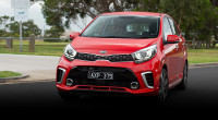 Kia Picanto 2021 Gt Line Performance, Release Date, Electric inside 2021 Kia Niro Release Date, Performance Update, Interior Rumor