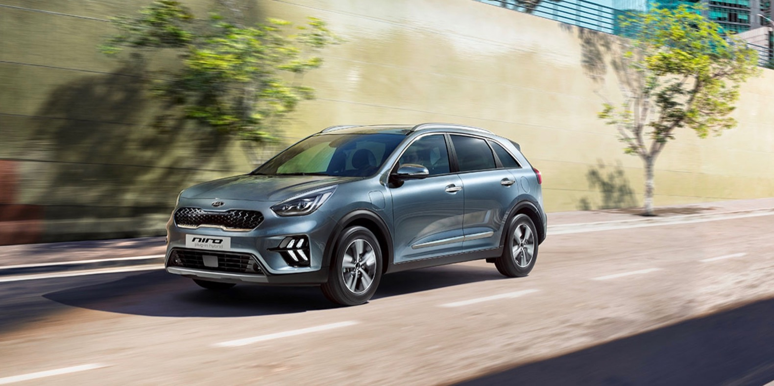 Refreshed Kia Niro Hybrid And Plug-In Hybrid Head To Geneva inside 2021 Kia Niro Plug In Hybrid Electric Feature, Specification Update