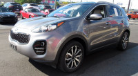 Used 2017 Kia Sportage Ex in 2021 Kia Sportage Pacific Blue Limited Color, Change, Redesign