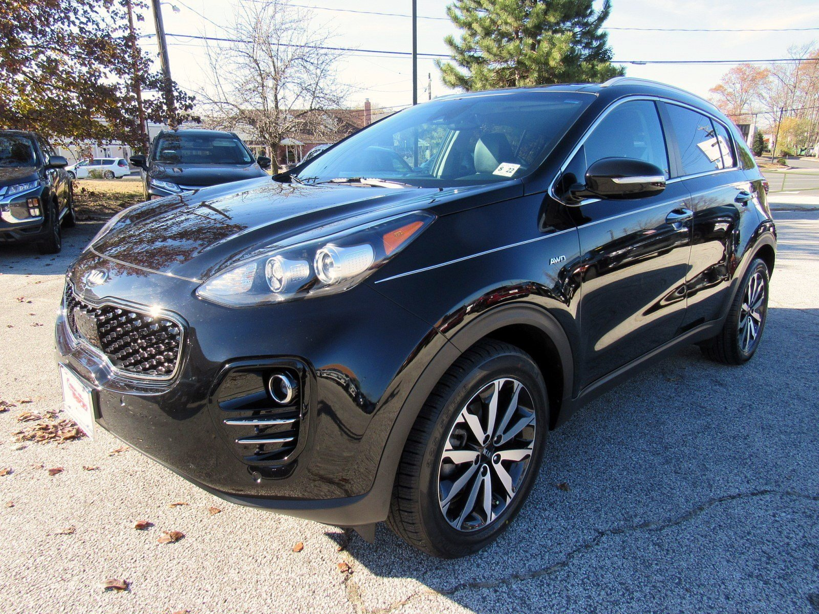 Used 2017 Kia Sportage Ex within 2021 Kia Sportage Pacific Blue Limited Color, Change, Redesign